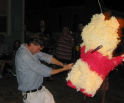 Dave and Pinata